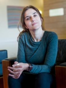 Patricia Beldade