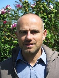 ERC Consolidator Grant for Benoit PUJOL