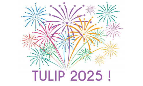L'aventure TULIP continue jusqu'en 2025 !