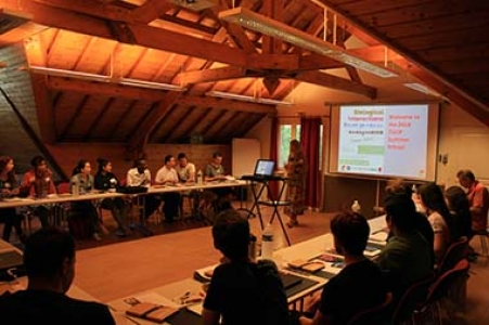 The Summer School TULIP had its 7th edition in July 2018