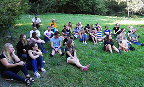 Renewed success for the Autumn School of Integrative Biology and Ecology
