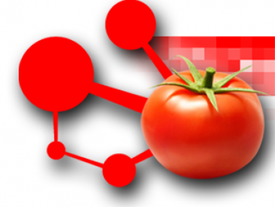 An atlas of the expression of tomato genes