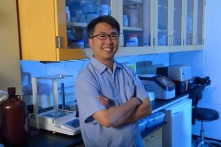 Erik Hom Visiting Scientists seminar
