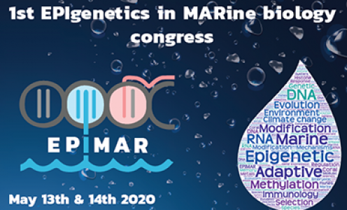 Congrès EPIMAR 2020 « EPIgenetics in MARine biology »