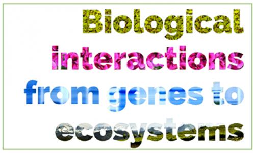 Ecole d'été en Biologie et Ecologie intégratives 2018
