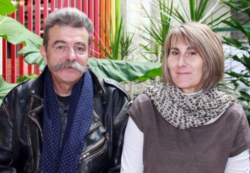 Etienne Danchin & Dominique Roby