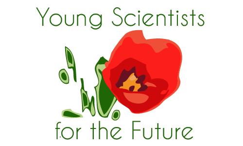 Interview of the Young Scientists for the Future 2016-2017 laureates