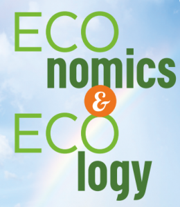 The Economy & Ecology Master is recruiting