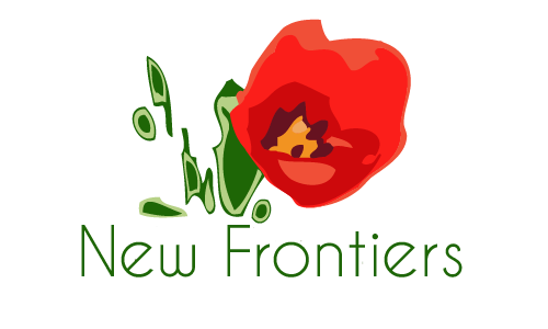 New Frontiers 2016